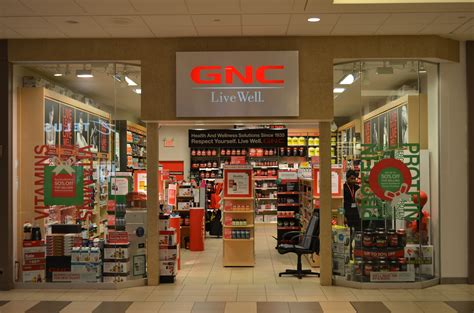 Gnc Corporate Office by Gnc Store
