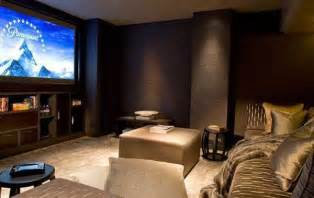 home interior designs ideas 25 gorgeous interior decorating ideas for your home theater or media room