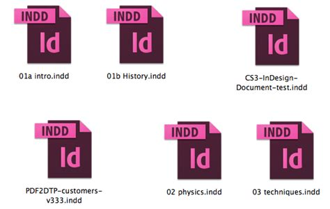 multiple record layout indesign cc preflight indd files for adobe creative suite to ensure