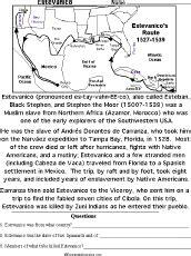 printable worksheets on americans in history