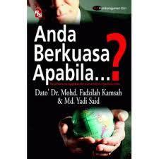 Buku Dimensi Kerugian Negara Dalam Hubungan Kontraktual anda berkuasa apabila