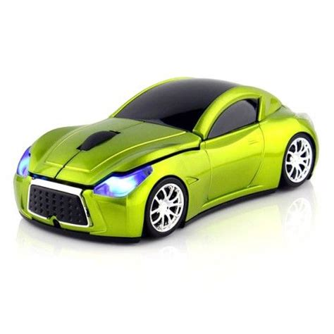 Wireless Sports Car Tvr Mouse by Sports Car Wireless Mouse Bling For Nerds