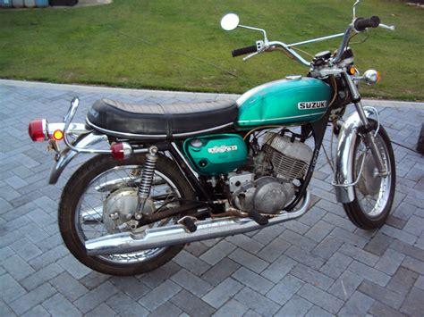 Suzuki T250 Hustler Suzuki T 250r T 250 Hustler