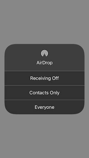 10 Fixes Airdrop Not Working in iOS 12.4/iOS 12 on iPhone & Mac Mojave
