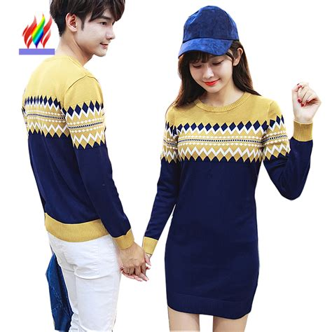 Sweater Proline 2 Zalfa Clothing 2 colors couples clothing gift casual tops outerwear printed