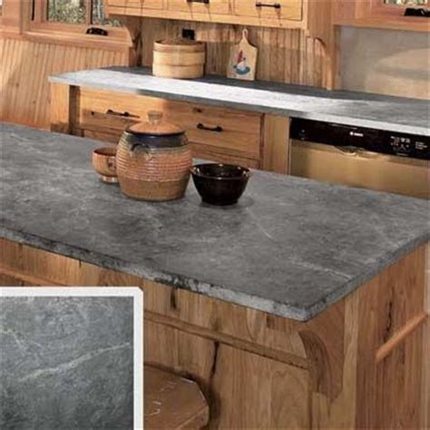 Grey Slate Countertops by 1000 Ideas About Slate Countertop On