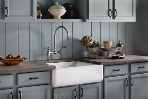 Moen Motionsense Kitchen Faucet by Faucets Can Add A Splash Of Style To Kitchens