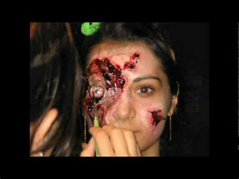 special effects makeup artist laura laciniati special effects makeup artist in hollywood