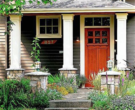 best paint for exterior door 30 front door ideas and paint colors for exterior wood
