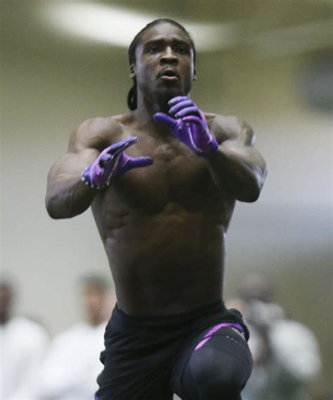 brown day photos nfl pro day for alabama tidesports