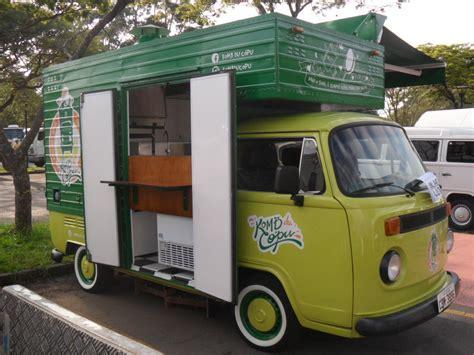 volkswagen kombi food truck auto volkswagen kombi foodtruck 1996 1996