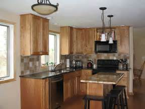Kitchen Cabinets L Shaped With Island 6 Great Kitchen Floor Plan Design Ideas