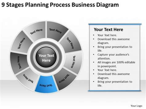 sle powerpoint presentation templates business plan powerpoint template free business plan
