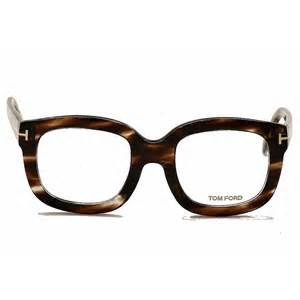 tom ford ft5315 049 s plastic eyeglasses striped