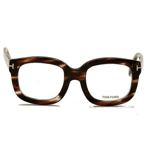 Frame Tomford 2 tom ford ft5315 049 s plastic eyeglasses striped