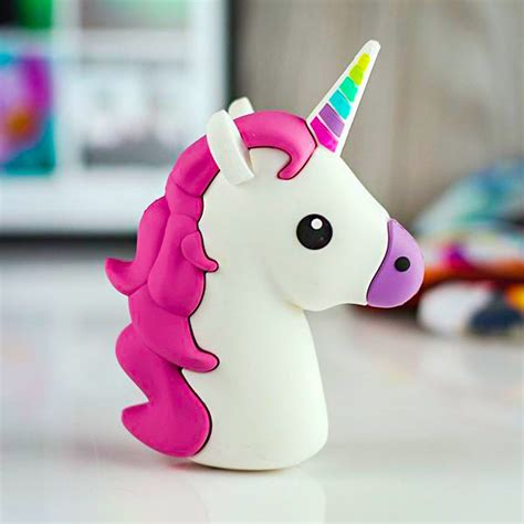 Powerbank Unicorn 8000 Mah power bank jednoro綣ec epowerbank pl