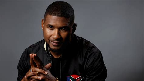 usher be the usher raymond muscle supplements he used to get jacked