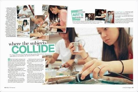 yearbook layout activities yearbook spread ideas images frompo 1