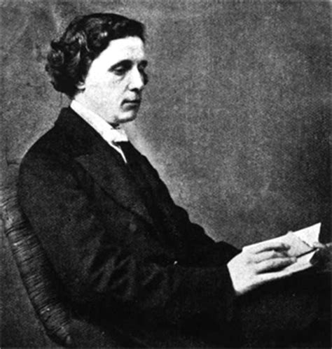 biography lewis carroll walker books lewis carroll