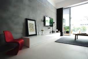 House Design Decor Ideas by Concrete Screed Amp The Look Alikes Home Amp Decor Singapore