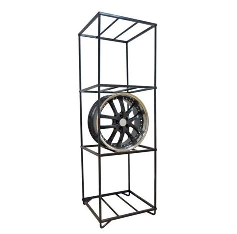 Wheels Wall Display Rack by Alloy Mag Wheel Display Rack Id 7333341 Product