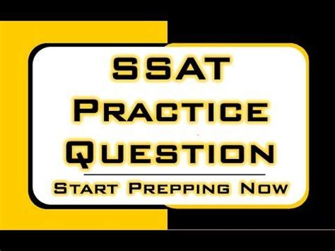 cracking the ssat isee 2018 edition all the strategies practice and review you need to help get a higher score test preparation 19 best images about ssat prep on achieve your