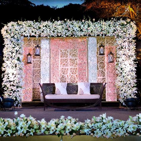 fall stage decorations 25 best ideas about wedding stage backdrop on
