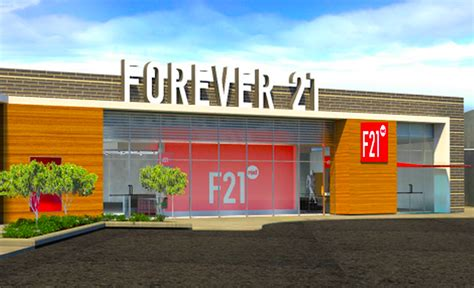 Retail Trends Forever 21 3 by Forever 21 To Open F21 In Canada