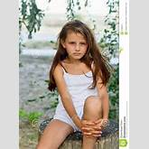 Pretty Little Girl Royalty Free Stock Photography - Image: 27859217
