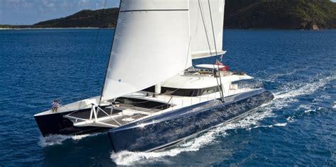 scheveningen catamaran dit is de grootste en meest luxe supercatamaran ooit foto