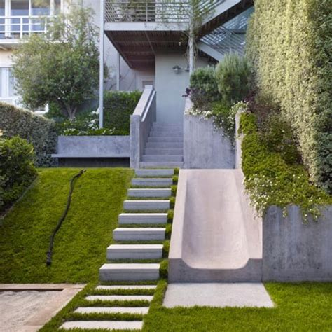 Urban Play Modern Landscape San Francisco By Modern Landscape Architecture