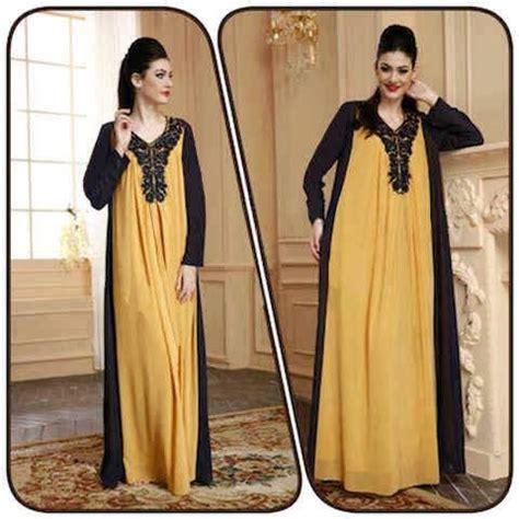 Maxi Drupadi Spandex Fit Xl maxi dress hijaber supplier dan baju muslim murah