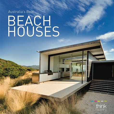 australian coastal homes pics book cover australia s