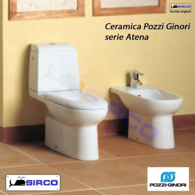 pozzi ginori vasca da bagno accessori bagno pozzi ginori serie 500 bianco europeo