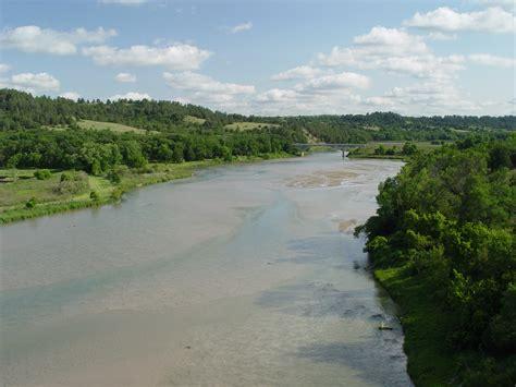 niobrara river lodge niobrara river nebraska