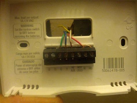 bryant thermostat wiring diagram 32 wiring diagram
