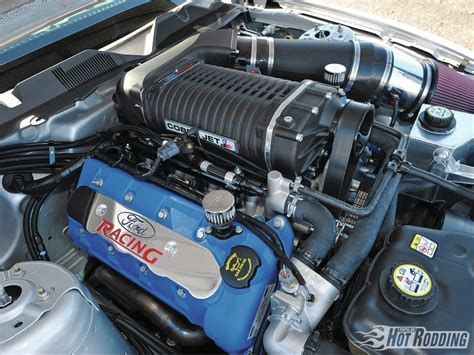 Ford Modular Engine by Amsoil Engine Masters Challenge Amsoil Free Engine Image