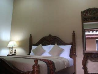 griya nalendra guest house  rp  dekat kampus