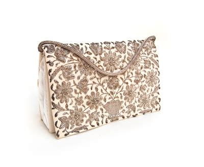 Another Etsy Find The Satin Rolled Clutch by Revelry Invitation Studio Chatter Make A Statement With A