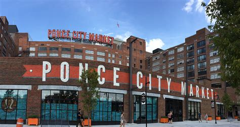 city market ponce city market lengkap