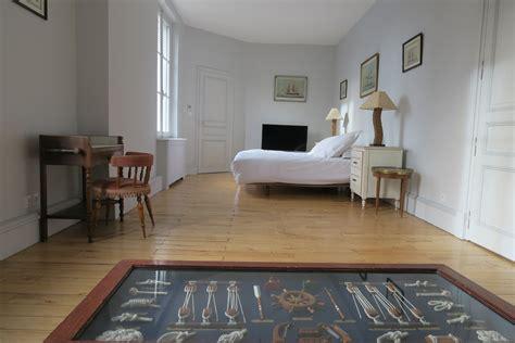 chambre d hote gu駻ande chambre richelieu gu 233 chapelle