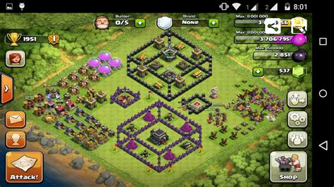 coc layout superman art layouts for clash of clans 1mobile com