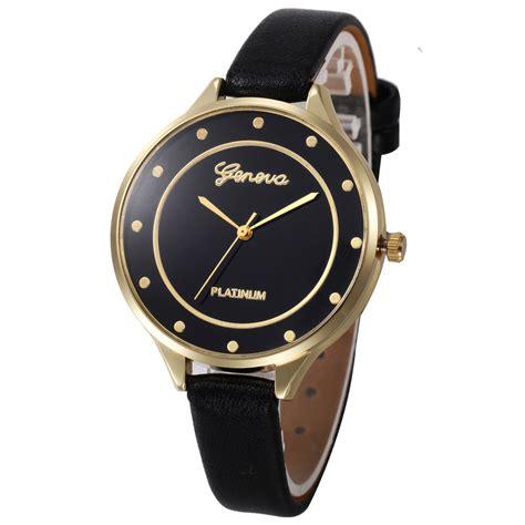Geneva Jam Tangan Wanita jam tangan wanita geneva platinum tkg01 7 warna jam