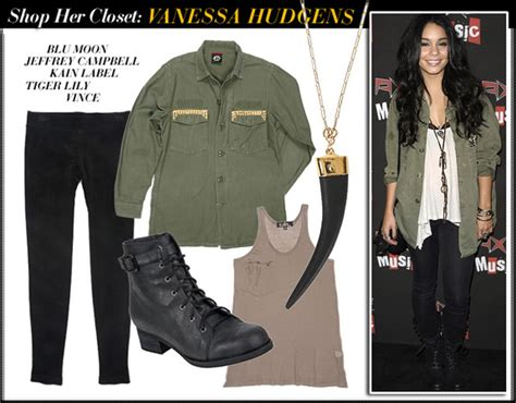 In Closet Hudgens by Shop Closet Hudgens Style Guide