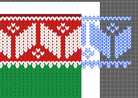 illustrator pattern edge how to create a christmas jumper pattern in illustrator
