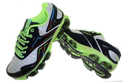 Reebok Running Abu No 42 gudang sepatu branded reebok sepatu running dan tenis