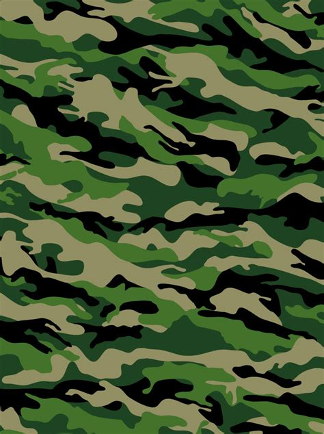 army pattern designs military pattern vector vector art graphics freevector com