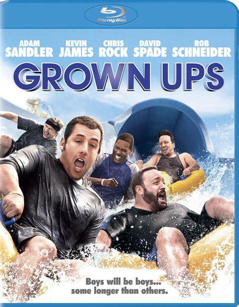 film grown up 1 grown ups dvd release date november 9 2010