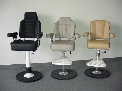 boat helm chairs sea furniture sea marine hardware home