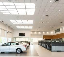 Car Lighting Bangalore Car Showroom Interior Design Interior Designers In